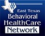 East Texas Behavioral Health Care logo